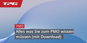 PMO - alles zum Project Management Office