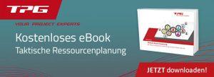 eBook Taktische Ressourcenplanung