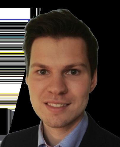 Matthis König, Projektmanagement-Officer (PMO) Hörmann Logistik GmbH