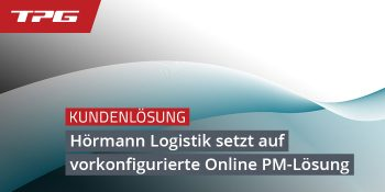 Header Hörmann Logistik Case Study