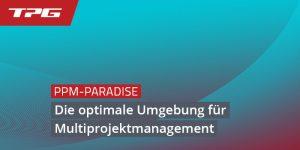 Header_diePerfekteMultiprojektumgebung_PPMParadise