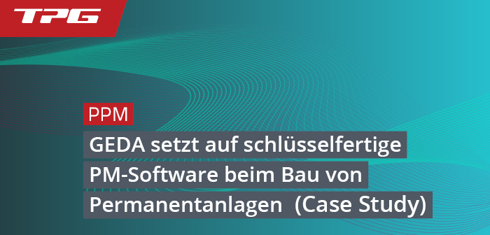 Geda Case Study - Header