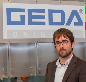 Projektmanagement Software beim Bau: Römer Magnus GEDA