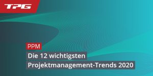 Projektmanagement-Trends 2020