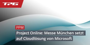 Header Project Online Messe München