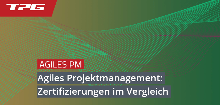 Header Agiles Projektmanagement