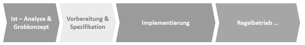 PMO einführen, Project Management Office