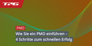 PMO einführen, Project Management Office
