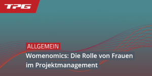 Womenomics Frauen im Projektmanagement