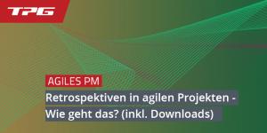 Retrospektiven agiles PM